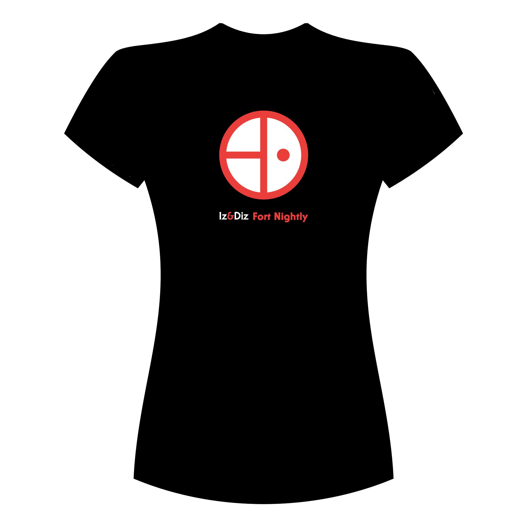 Iz & Diz - Women's T-Shirt